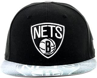 A NEW ERA Gorra Vizasketch Brooklyn Nets BK/GR: Amazon.es: Ropa y ...