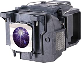 YOSUN Replacement Projector Lamp for Epson ELPLP85 / V13H010L85 PowerLite Home Cinema 3500 3100 3000 3600e 3700 3900 EH-TW6600 EH-TW6800 EH-TW6700 EH-TW6600W Projector Lamp Bulb with Housing