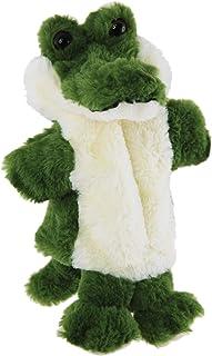 Elka Australia 1212-CROC Puppet Crocodile Puppet Toy, 25 Centimeters