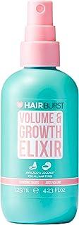 Hairburst Elixir Spray per Volume e Crescita – Riduce la Caduta dei Capelli – Protegge dal Calore