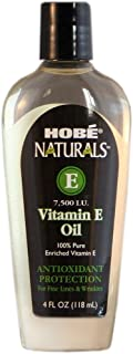 Hobe Naturals Aceite