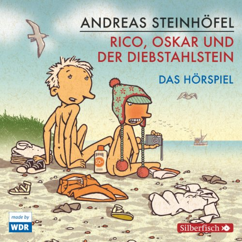 Rico, Oskar und der Diebstahlstein     Rico & Oskar 3              By:                                                                                                                                 Andreas Steinhöfel                               Narrated by:                                                                                                                                 div.                      Length: 1 hr and 39 mins     Not rated yet     Overall 0.0
