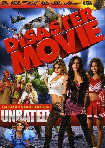 Disaster Movie [Importado]