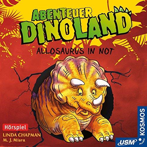 Allosaurus in Not (Folge 1)