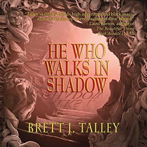 He Who Walks in Shadow audiobook cover art