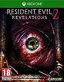 Juego de Resident Evil Revelations 2 para Xbox One