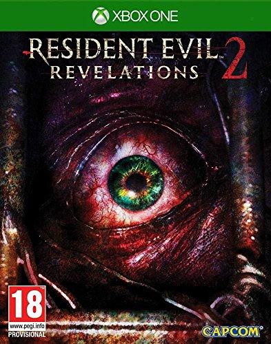 Resident Evil Revelations 2 Xbox One-Spiel