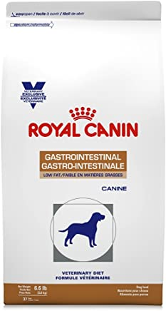 Royal Canin Canine Gastrointestinal Low Fat Dry (6.6 lb)