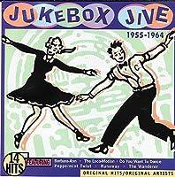 Jukebox Jive: 1955-1964