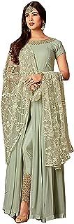 Bollywood Designer Pakistani/Indian Wedding Partywear Salwar Kameez Indian Dress Ready to Wear Salwar Suit