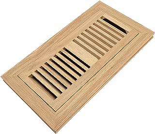 Best wood floor vents Reviews
