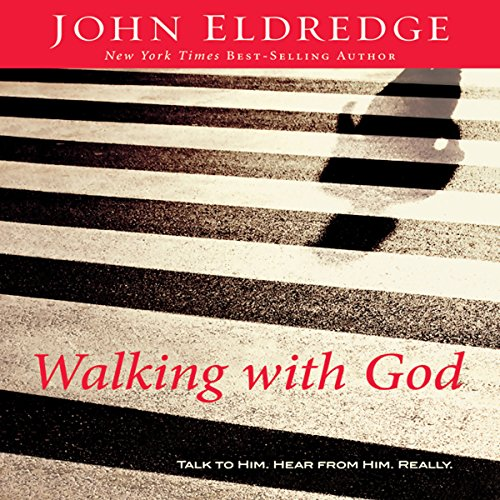 Walking with God Titelbild