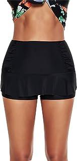 d98b29c8b0c5 Amazon.es: ropa de baño mujer 2018 - Shorts y bermudas / Ropa de ...