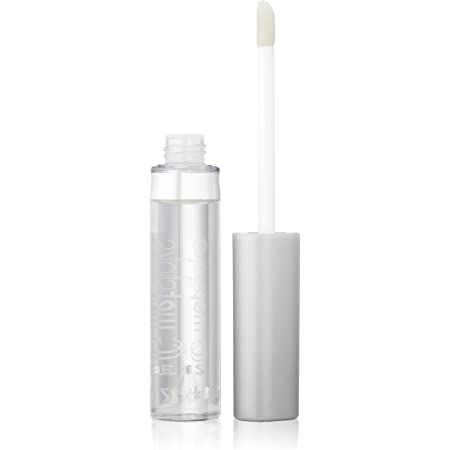 CoverGirl Wetslicks Lipgloss, Clear Radiance 360, 0.27-Ounce Packages (Pack of 2)