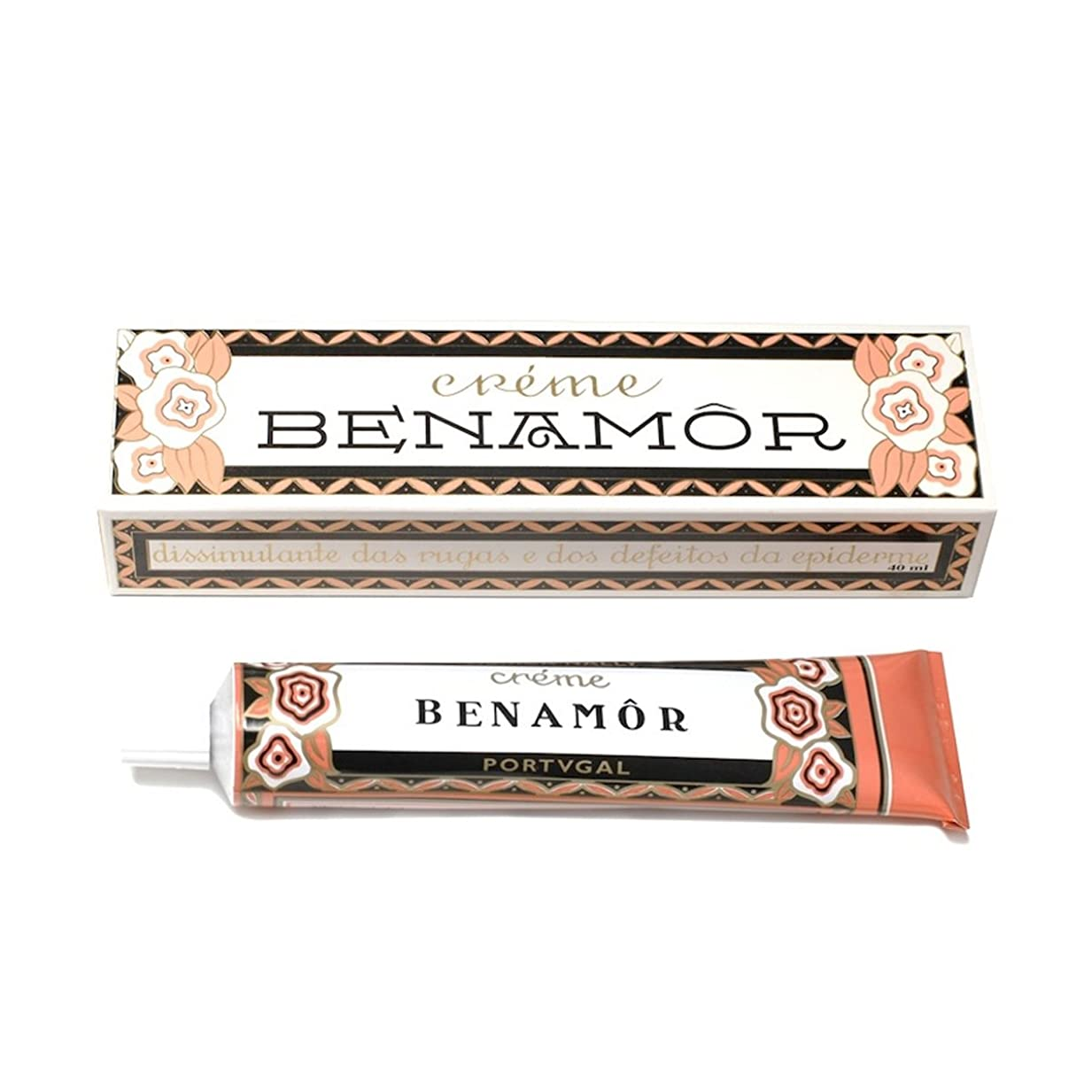 世界的に説教する興奮するBenamor Cream 30ml [並行輸入品]