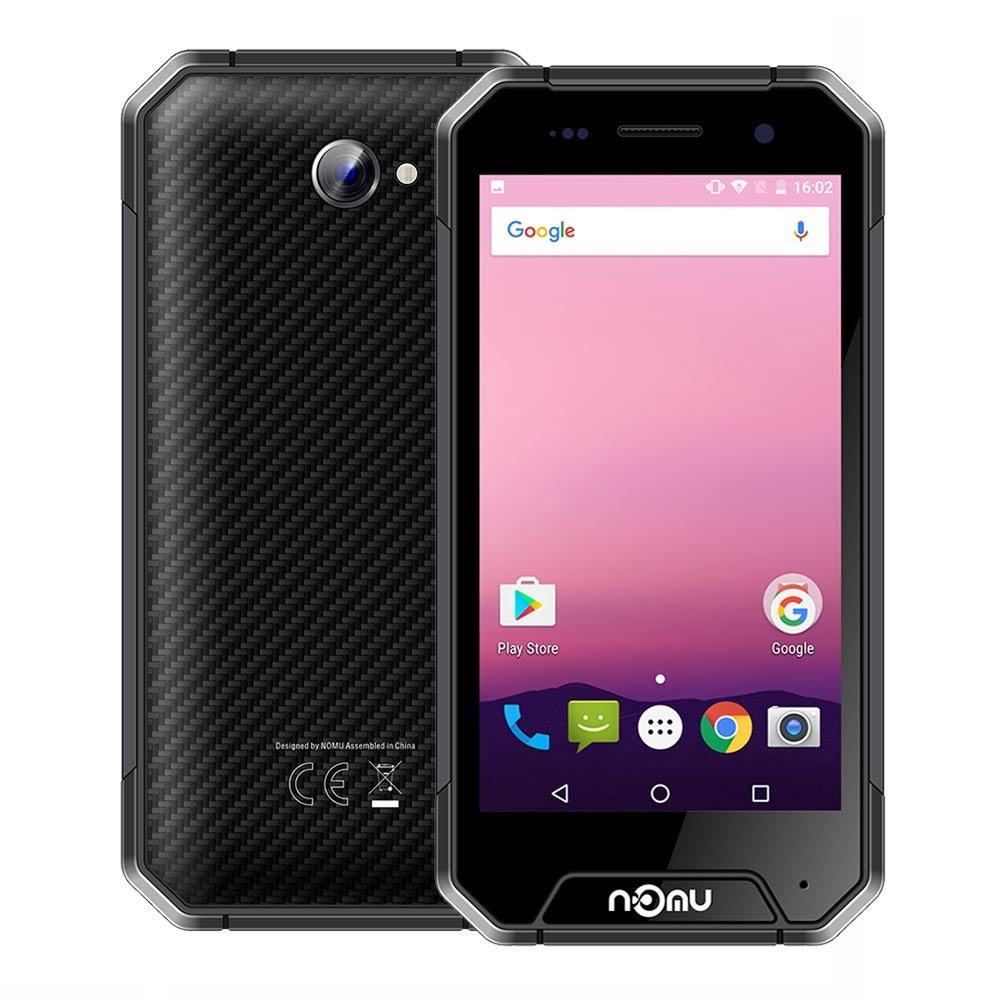 NOMU S30 Mini IP68 Impermeable Anti Choques Smartphone 3GB RAM ...