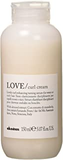 Davines Love Curl Cream, 5.07 Fl oz