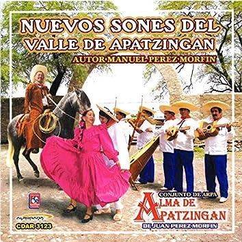 Nuevos Sones del Valle de Apatzingan