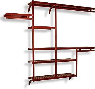 Best john louis home closet system Reviews