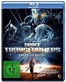Space Transformers [Alemania] [Blu-ray]