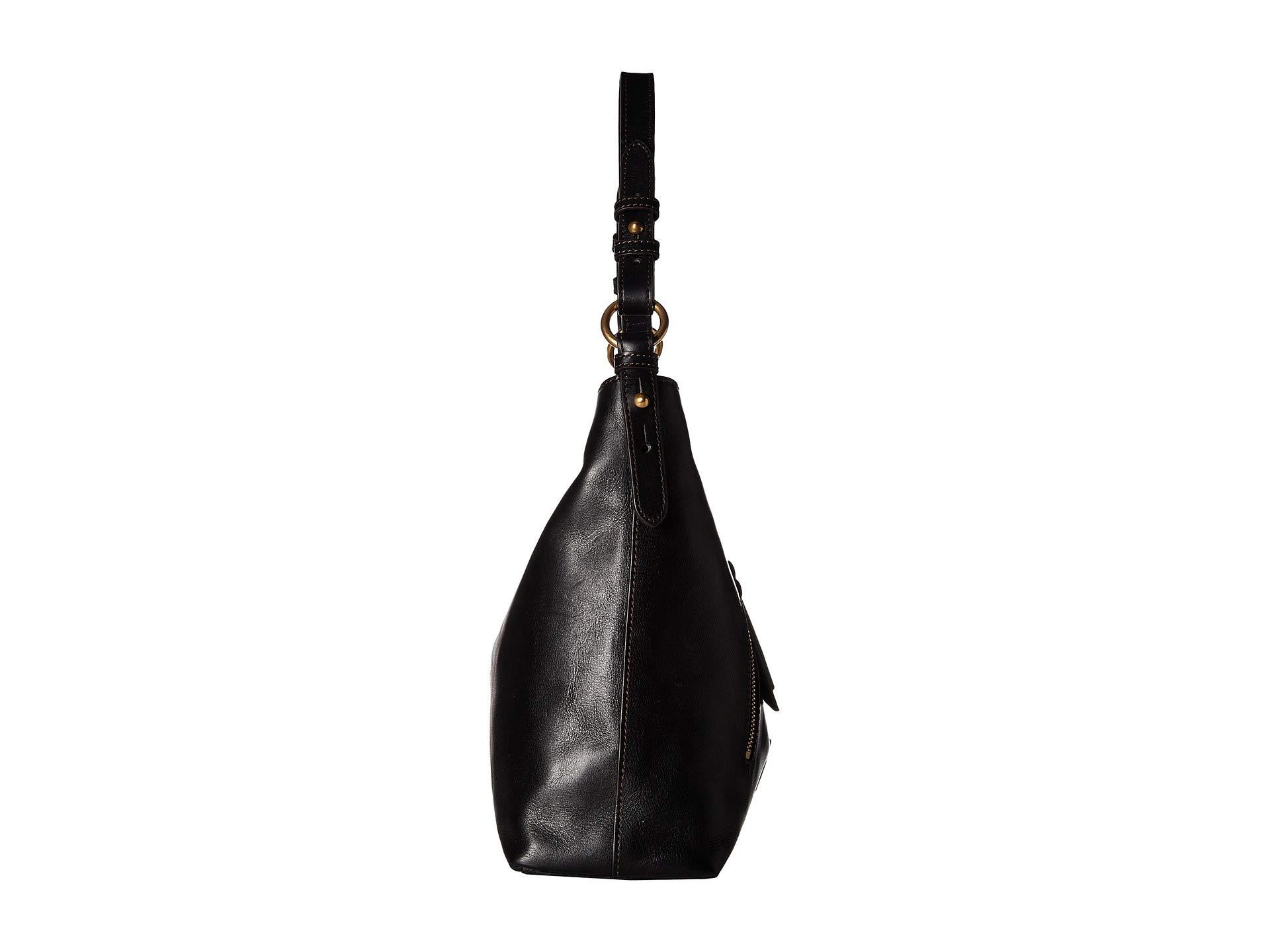 Florentine Hobo Bourke black Dooney Trim Black amp; Cooper ScZqg4a