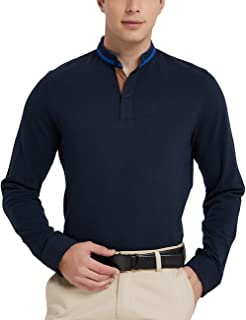Best mens polo collar shirts Reviews