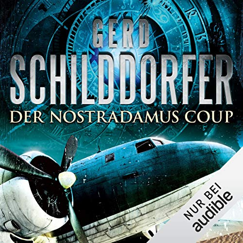Der Nostradamus-Coup     John Finch 3              By:                                                                                                                                 Gerd Schilddorfer                               Narrated by:                                                                                                                                 Wolfgang Wagner                      Length: 20 hrs and 30 mins     1 rating     Overall 1.0