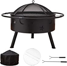 wood fire grill for sale