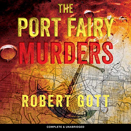 The Port Fairy Murders cover art