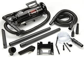 Metropolitan Vacuum Vac n Blo Compact Vacuum with Wall Mount