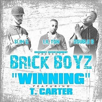 'Winning' (feat. T. Carter)