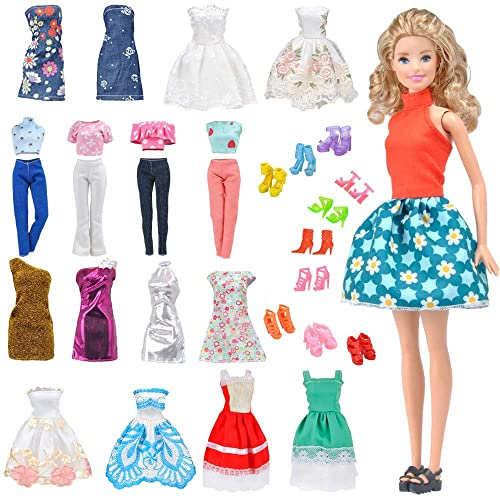 Vintage barbie clothes for adults