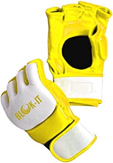 comprar comparacion Blok-iT: Guantes de MMA para Artes Marciales Mixtas Sparring, Grappling, and Training
