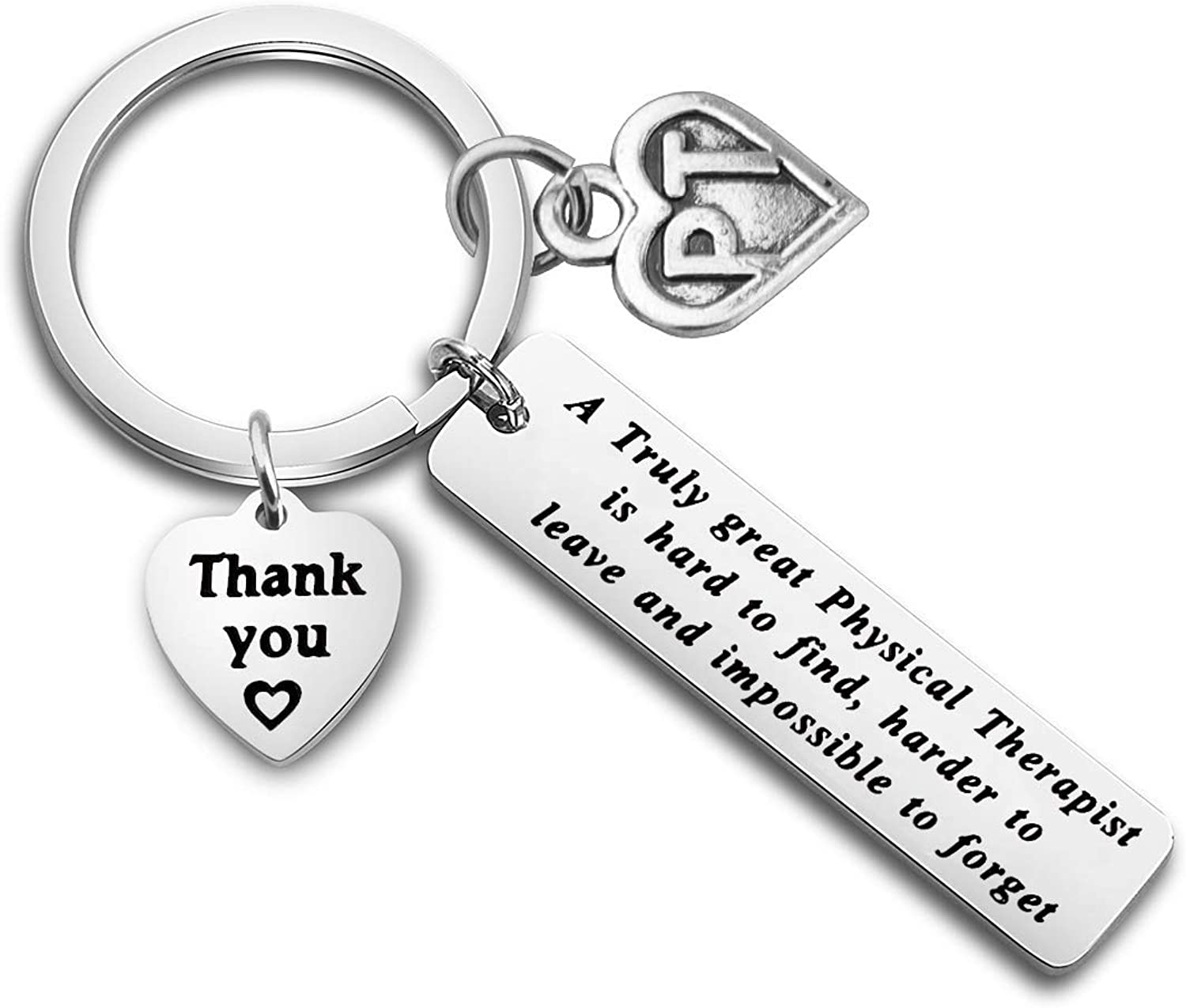 ENSIANTH Store Physical New Free Shipping Therapist Appreciation Gift PT