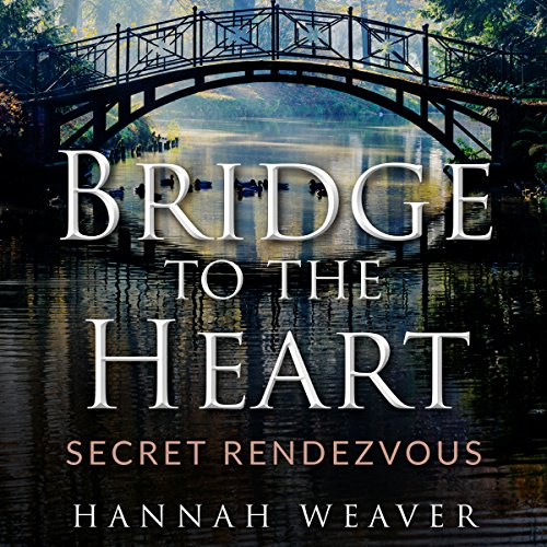 Bridge to the Heart audiobook cover art