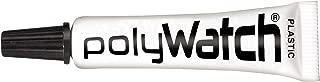 PolyWatch SS013059000 Plastic Watch Crystal Scratch Remover Polish Tool, Original Version