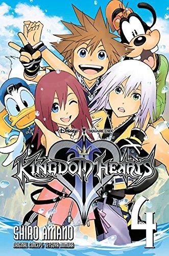 Kingdom Hearts II 4
