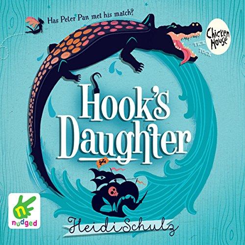 Hook's Daughter cover art