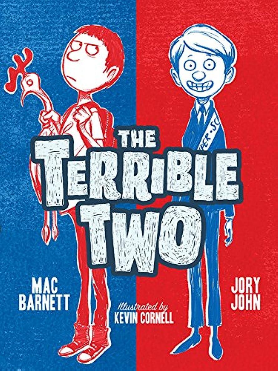 マイル真実にデコードするThe Terrible Two (English Edition)