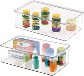 Best medication storage containers Reviews