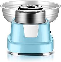 Machine À Barbe À Papa Coton Candy Machine Machine pour Enfants Machine Commerciale Automatique Petite Mini DIY (Couleur :...