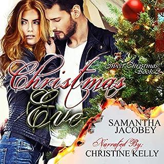 Christmas Eve audiobook cover art