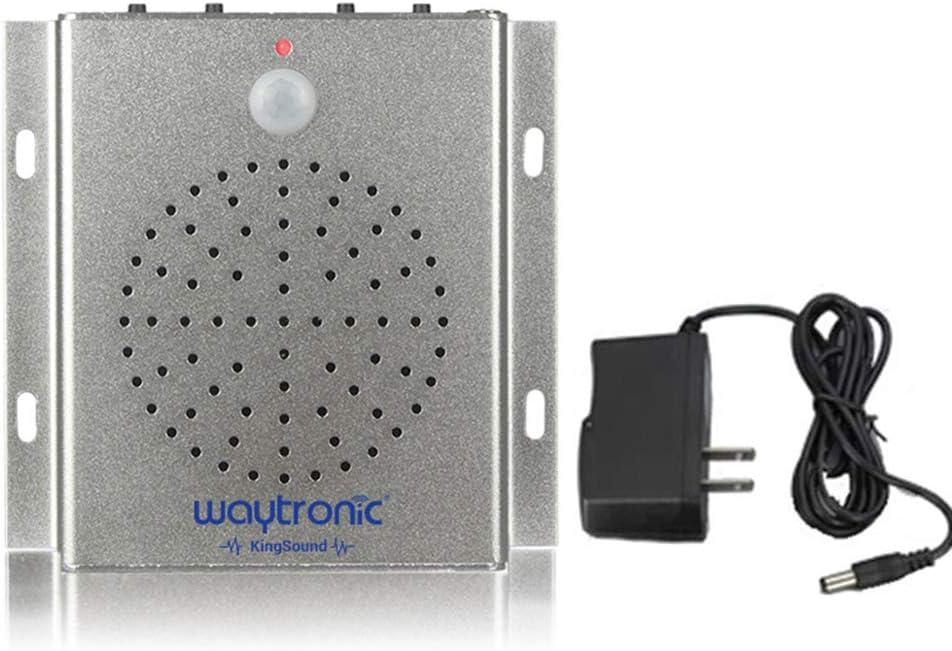 Max 83% OFF Jili Online PIR Infared Sensor Doorbell Max 43% OFF Automatic Welcome Hello