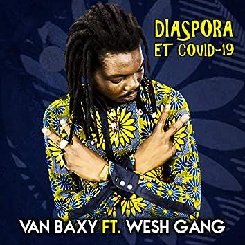 Diaspora et covid-19