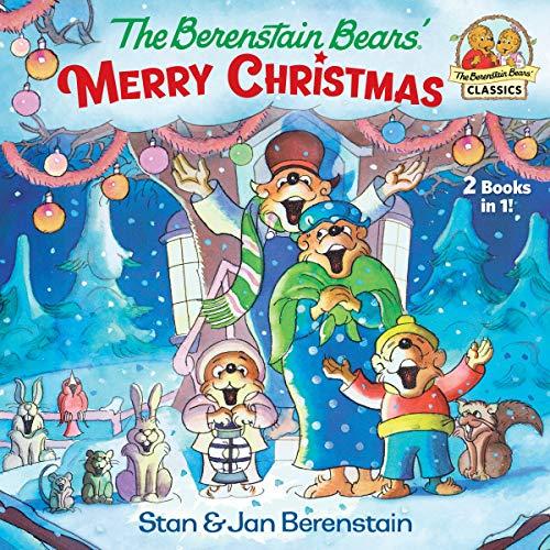 The Berenstain Bears' Merry Christmas (Berenstain Bears)