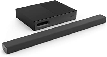"""VIZIO Sound Bar for TV, 36"""" 2.1 Surround Sound System for TV with Wireless Subwoofer, Channel Home Theater Home Audio, SB3..."""