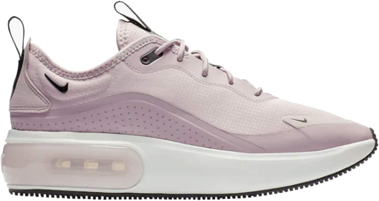 Nike Women's Air Max Dia Mesh Cross-Trainers shoes