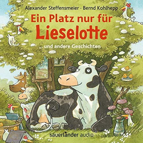 Ein Platz nur für Lieselotte Titelbild