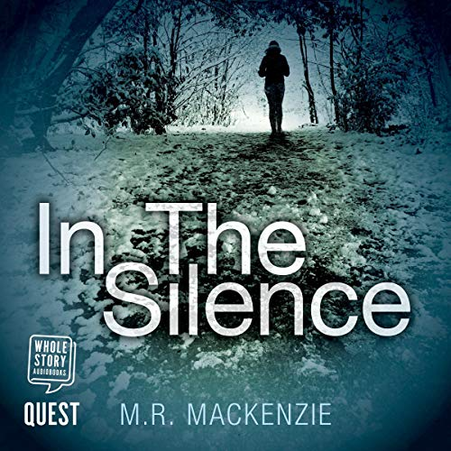In the Silence cover art