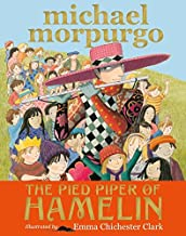 Best the pied piper of hamelin story for kids Reviews